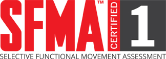 Dr. Matt DeVille is SFMA Certified