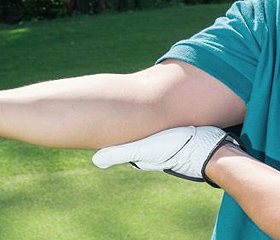 Volo Move and Align - Golfer's Elbow