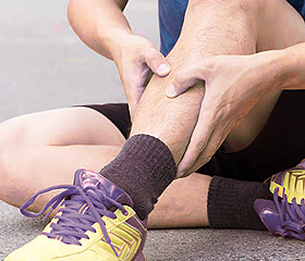 Volo Move and Align - Shin Splints
